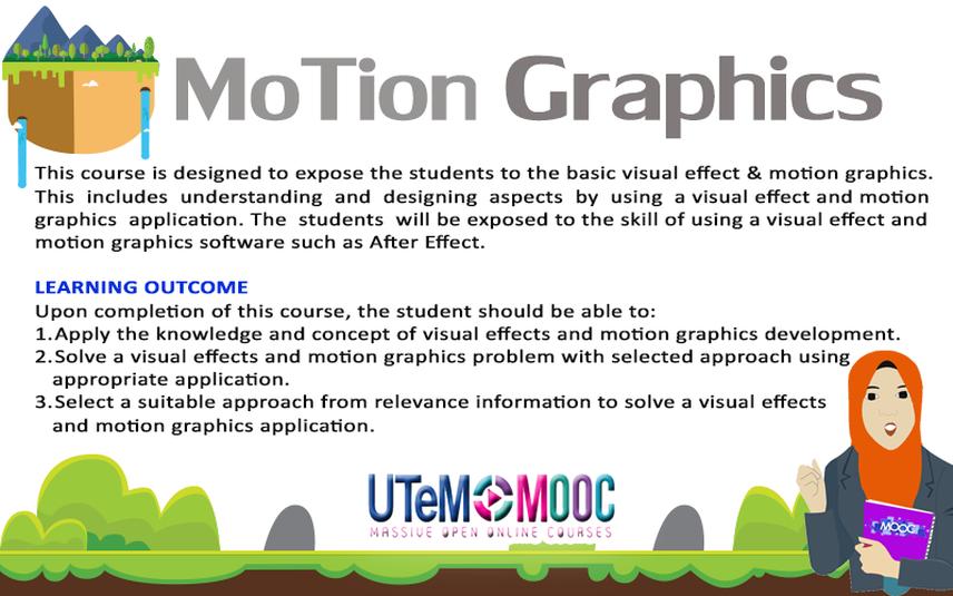 Motion Graphics - MY PORTFOLIO